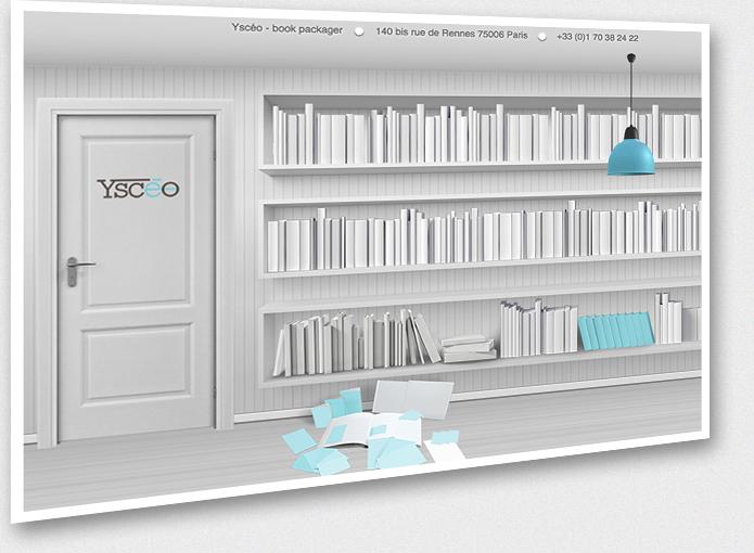 Aperçu du site www.ysceo.com